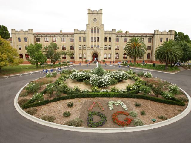 Loyola College Magis whole student Ignatian education