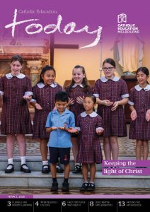 Catholic Education Today Magazine