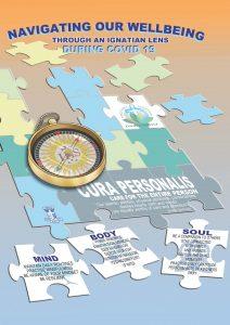 Navigating our Wellbeing Through an Ignatian Lens